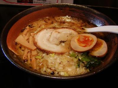 味玉麺01