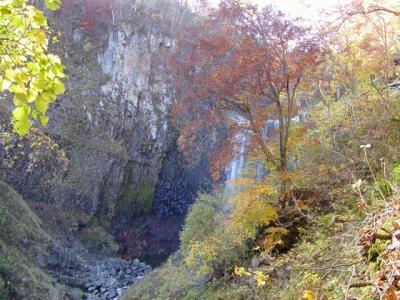 賀老の滝01