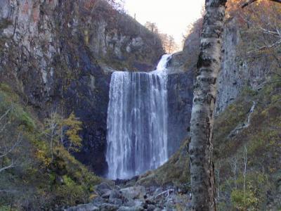 賀老の滝03