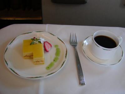 洋食デザート