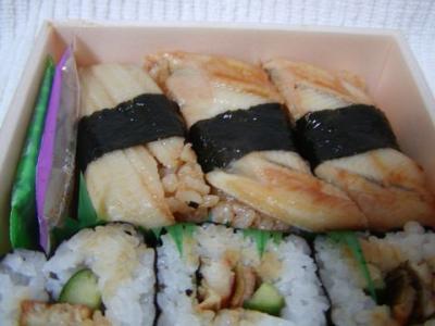 あなご寿司01