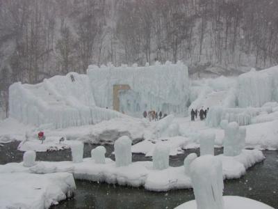 層雲峡氷瀑まつり05
