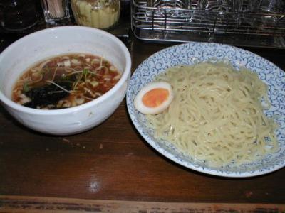 ゆうひ屋つけ麺01