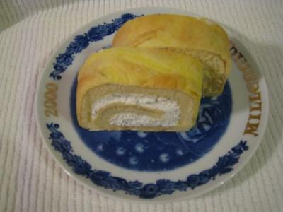 ロールケーキ02