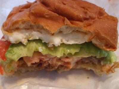 ハンバーガー03