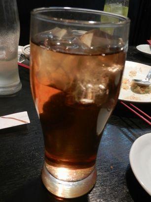 侍 神田 +ウーロン茶