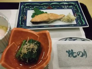 オークラ朝食 (3)