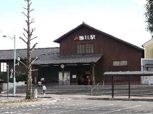 掛川 (4)