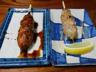 津田沼 鳥福+つくね タレ&塩+(1)