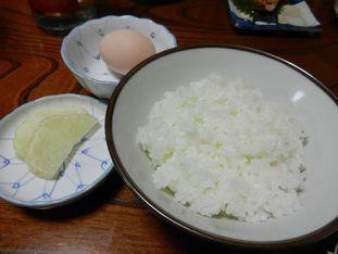 津田沼 鳥福+たまごかけごはん+(1)