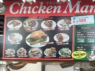 チキンマン (3)
