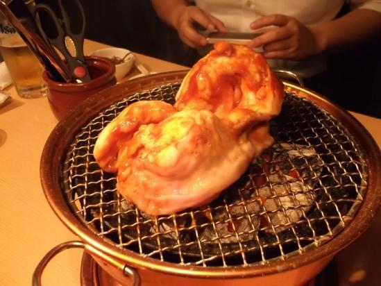 西日暮里ホルモン (3)