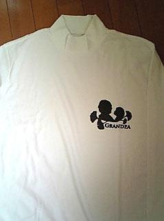 グランパTシャツ
