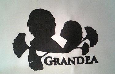 グランパTシャツアップ