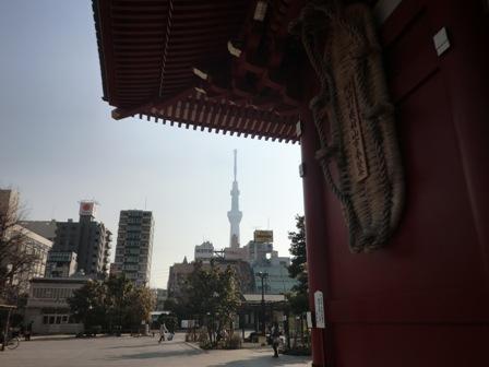 東京 セミナー スカイツリー