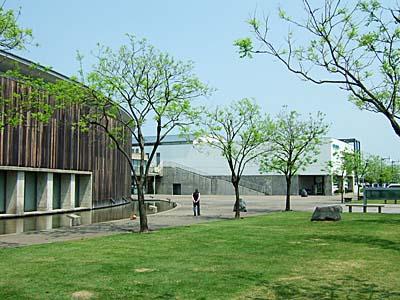 滑川 ほたるいかミュージアムとタラソピア