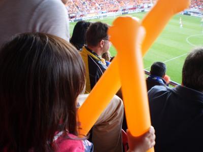 サッカー②