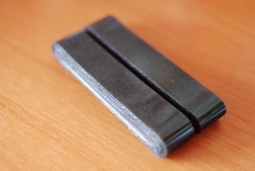 チューブラーテープ