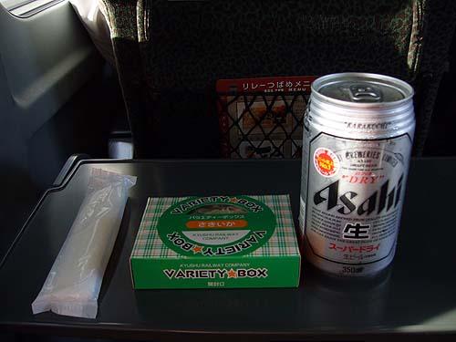ビールセット500円