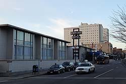 ミッドタウンホテル