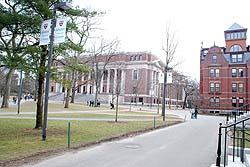 ハーバード2