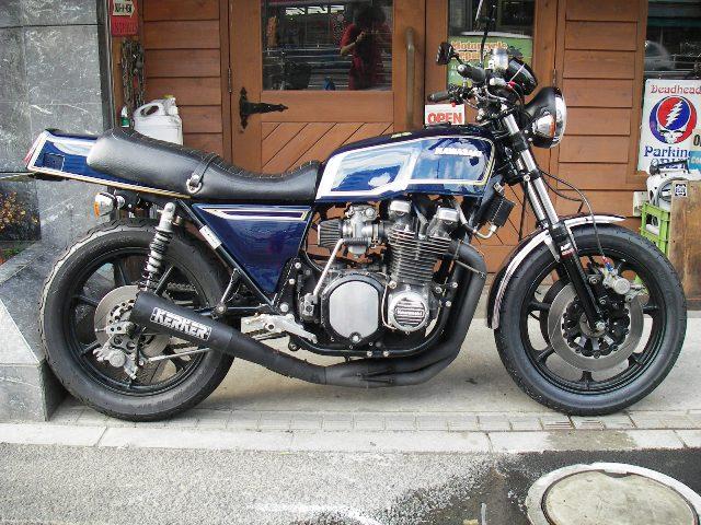 Z750FX-1