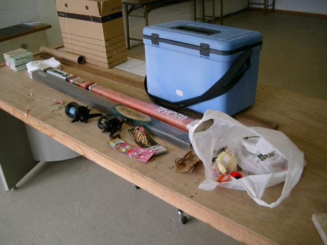 釣り道具2