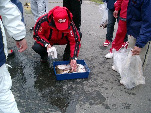 陸奥湾カレイ釣り21.6.14-51