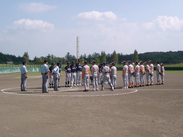 士会野球3