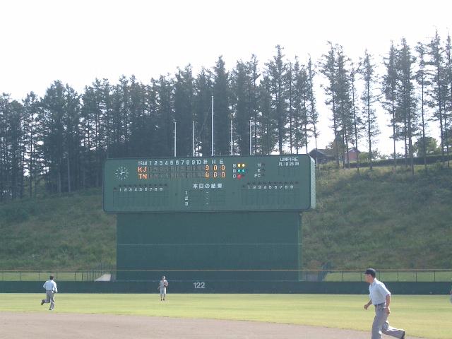 士会野球4