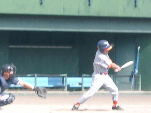 士会野球6