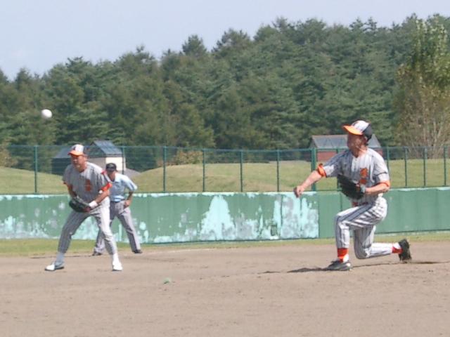 士会野球5