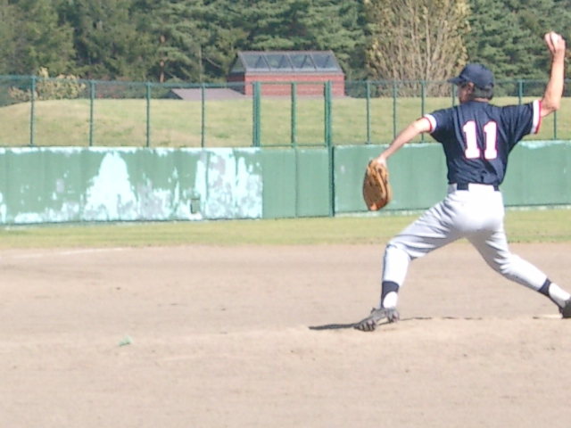 士会野球7