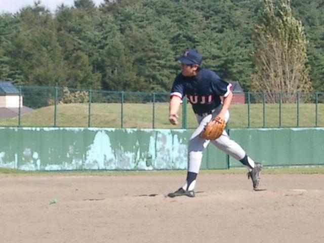 士会野球9