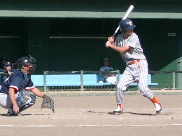 士会野球11