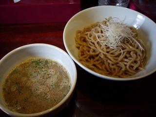 麺 eiji 濃豚つけBUTO