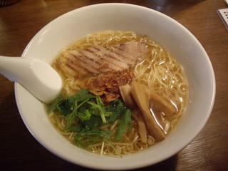 臨機 らー麺