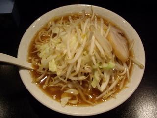 麺僧 曽文 曽文麺