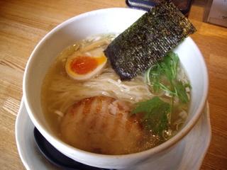 麺や平蔵(HEY-ZO) 塩らーめん