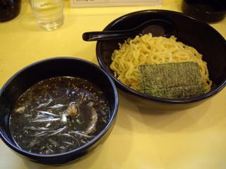 麺屋 天王 つけ麺【太麺・大盛】