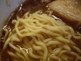 自家製麺 CONCEPT コンセプト(麺)