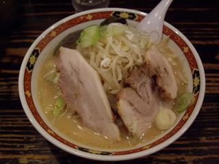札幌 味噌や 味噌らーめん