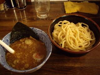 つけ麺紅葉 つけ麺[並]