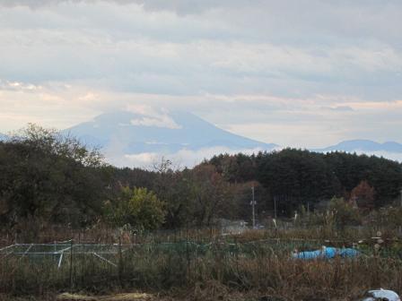 勝沼~八ヶ岳vol.2