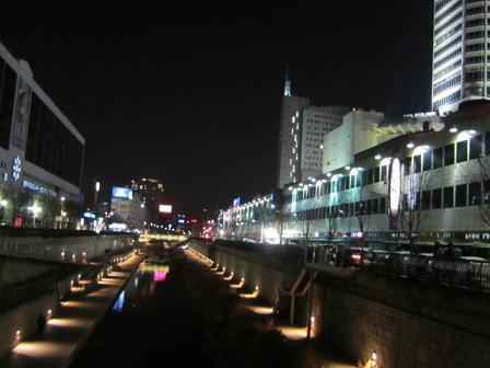 ソウル二日目