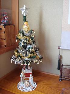 081210クリスマス 001ブログ