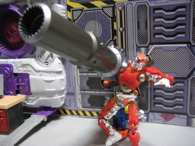 鋼鉄神ジーグ12
