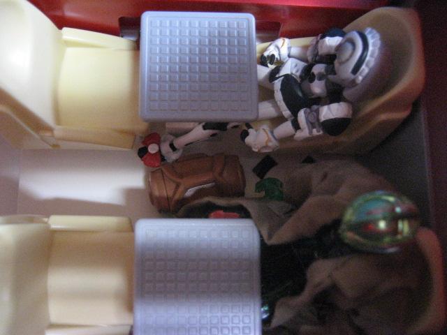 プレイモービル 客車7