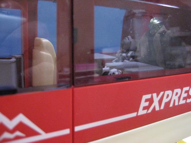 プレイモービル 客車5