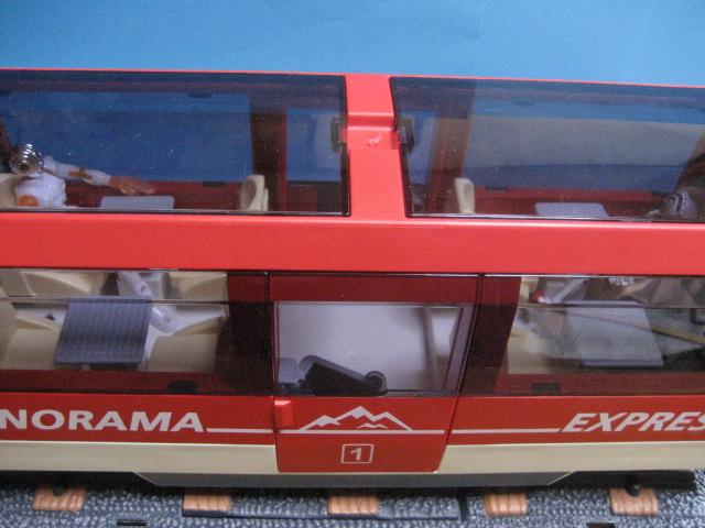 プレイモービル 客車6
